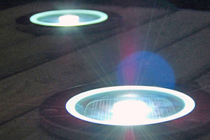 Solar Decking Lights