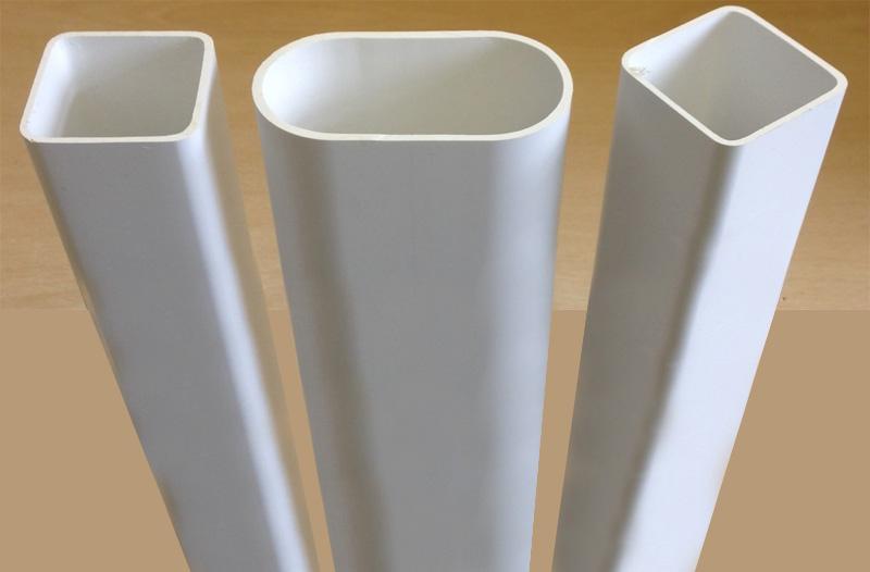 UPVC Balustrades Picket Design Options
