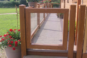 UPVC Gates & Hardware