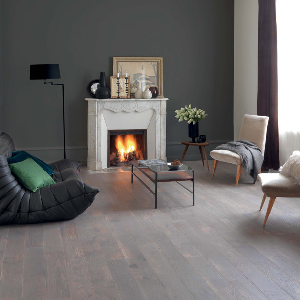 Panaget Oak Wood Flooring